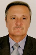 Березуцкий Михаил Александрович
