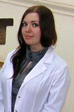 Егерева Мария Александровна