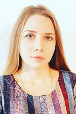 Фролова Алиса Александровна