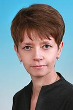 Комарова Елена Энгелевна
