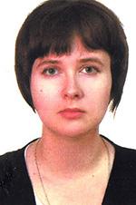 Курчатова Мария Николаевна