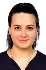 Оглезнева Анна Андреевна