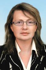 Полуконова Наталья Владимировна