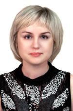 Романтеева Юлия Викторовна