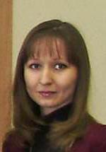 Седова Оксана Владимировна