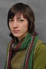 Синичкина Ольга Владимировна