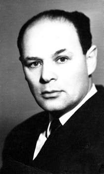 Семен Иванович Довжанский