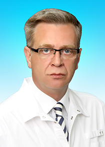 Утц Сергей Рудольфович