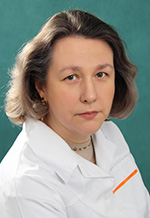 Моррисон Анна Витальевна