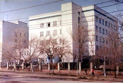 Вакансии 109 поликлиники