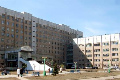 Стоматологическая больница на кирова в бийске на