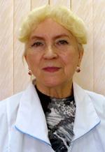Александрович Людмила Михайловна
