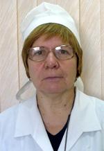 Осипова Ольга Владимировна