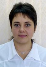 Зеулина Екатерина Евгеньевна