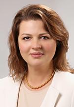 Мухина Марина Юрьевна
