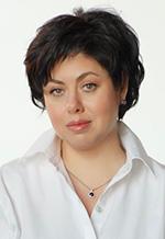 Веретельникова Юлия Яковлевна