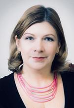 Зенина Ирина Викторовна
