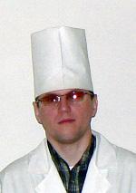 Беликов Андрей Владимирович