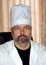 Чалык Юрий Викторович