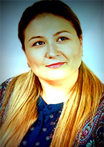 Скрипаль Елена Александровна