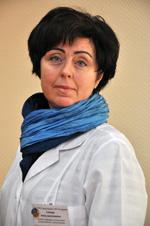 Гамова Инна Валериевна