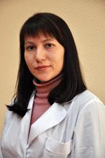 Перфилова Ирина Александровна