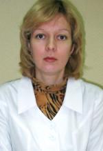 Удовиченко Екатерина Николаевна