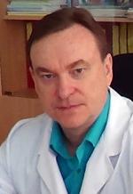 Черненков Юрий Валентинович