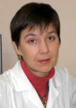 Герасименко Юлия Константиновна