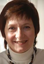 Лаврова Дарья Борисовна