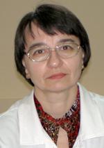 Шульгина Елена Николаевна