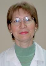 Скупова Ольга Владимировна