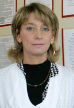 Лукина Елена Владимировна