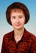 Раздорская Вера Владимировна