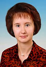 Юдина Галина Константиновна