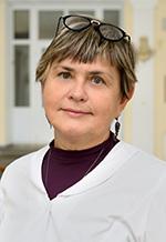 Афанасьева Галина Александровна