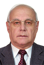 Брилль Григорий Ефимович