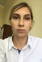 Кокошникова Лидия Андреевна