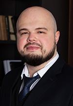 Львов Николай Игоревич
