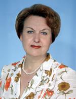 Бучкова Татьяна Николаевна
