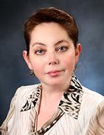 Елизарова Татьяна Викторовна