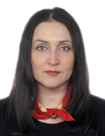 Хмилевская Светлана Анатольевна
