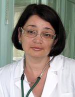 Каральская Жанна Жиловна