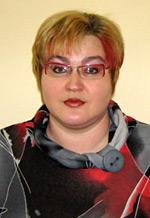 Антипова Ольга Николаевна