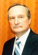 Киричук Вячеслав Федорович
