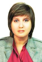 Оленко Елена Сергеевна