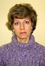 Понукалина Елена Вячеславовна