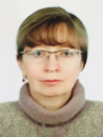 Семенова Светлана Владимировна