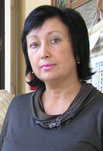 Смышляева Ирина Валентиновна