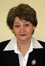 Токаева Лилиана Константиновна